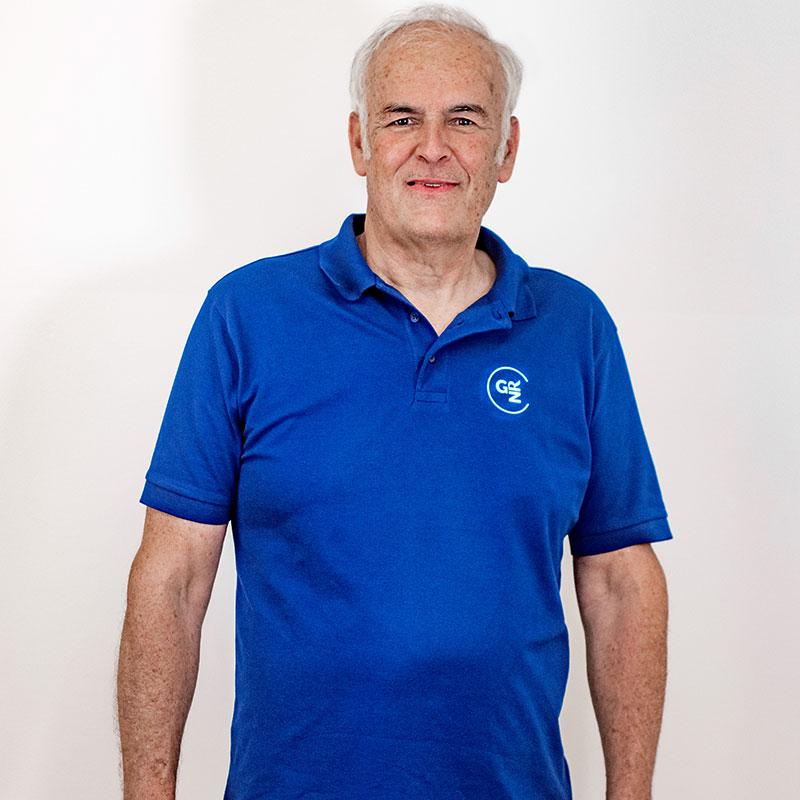 Dr. med. Karl Schäfer