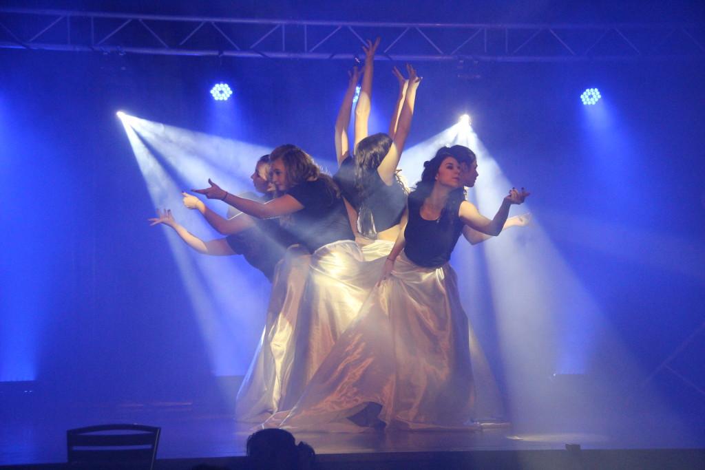 Tanzverein Sidestep
